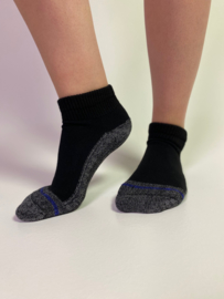 Loose Fit Ankle Sock