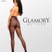 Grote maten Amore 20 panty van Glamory