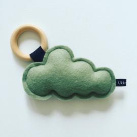 Rammelaar Wolk olijf groen