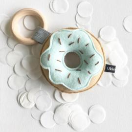Donut rammelaar mint