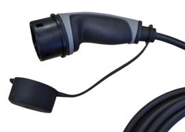 Mobiele Thuislader Ratio Type 2 -4m / ITnet compatibel