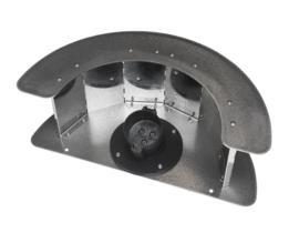Ratio EV Kabel Houder Type 2