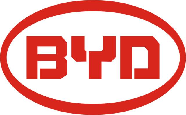 BYD elektrische auto's laadkabels