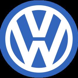 Volkswagen laadpaal_logo