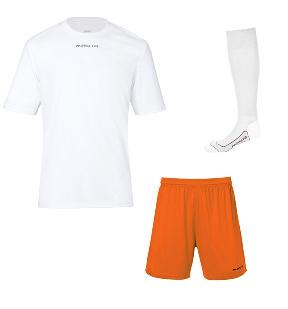 Kledingset Voetbal Academie Nederland