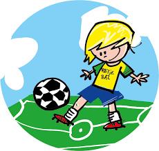 Voetjebal locatie Dongen  voorjaar 2021 (vervolgcursus) zaterdag