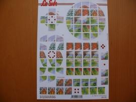 3d knipvel Blocks Le Suh 630.190