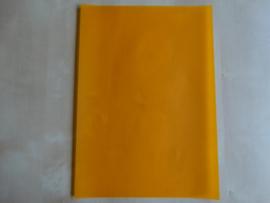 Perkamentvel Oranje