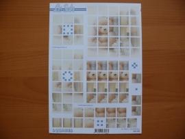 3d knipvel Blocks Le Suh 630.188