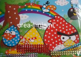 kinderpakket 19 boze vogels