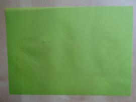 Perkamentvel Groen