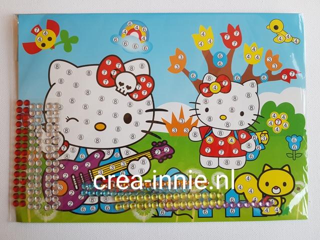 kinderpakket 3 kitty EH-G14