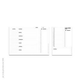 VOORDEELSET | Planners