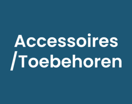 Accessoires / Toebehoren