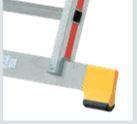 HY53485 - Hymer stabiliteitsbalkvoet 60 x 30 mm