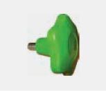 PL-031 - facal bevestigingsschroef voor stabiliteitsbalkvoet