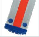 HY53477 - Hymer laddervoet 71/72 mm