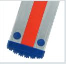 HY53474 - Hymer laddervoet 60 mm