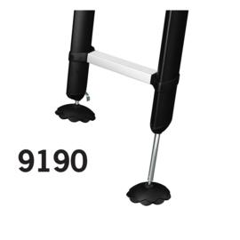69190 Veiligheidsvoet, niet verstelbaar