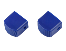 ESL150LN - 2 trapvoetjes EASY STEP 37 x 25 mm