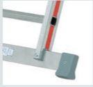 HY53483 - Hymer stabiliteitsbalkvoet 60 x 22 mm