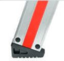 HY54623 - Hymer laddervoet 60 mm schuine uitv.