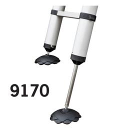 69170 Veiligheidsvoet, verstelbaar