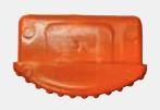 PL-037/A - Facal laddervoet 25 x 65