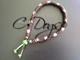 "Teek'EM-2Go Collar ""Prayer"" Maat 3 -  42 cm"