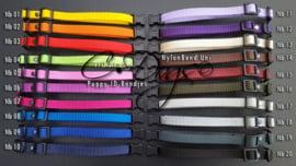 ID-Bandjes (D) Nylon Set (6)
