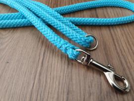 Standaardlijn 200 cm - Turquoise