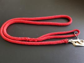 Standaardlijn 140 cm - Rood