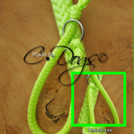 10 - Lime Groen PPM (U4) - 3.5mm