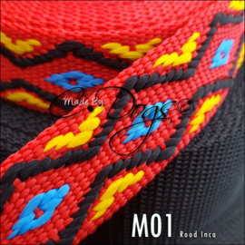 M01 - Rood Inca