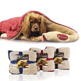 Scruffs Snuggle Blanket 110x75 cm