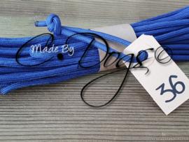 36 - Indigo Blue