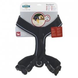 EasySport Harness | Zwart - Maat L