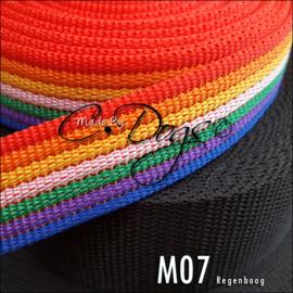 M07 - Regenboog
