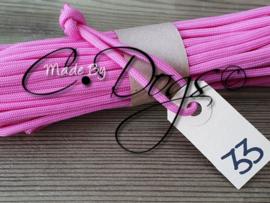 33 - Bubble Gum Pink