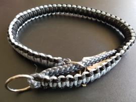 HalfCheck PPM/Cobra - Maat L - Antraciet - ZilverGrijs/Zwart