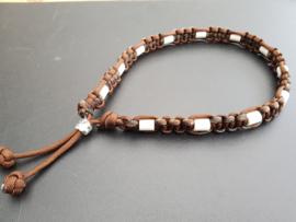 "Teek'EM-2Go Collar  ""Cobra"" Maat 3 - 46/47 cm"