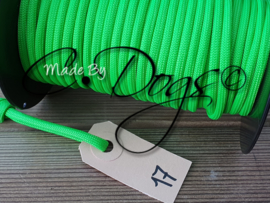 17 - Neon Green (pU5)