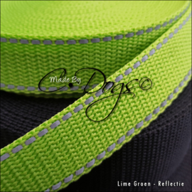 LimeGroen - 25mm