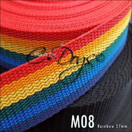 M08 - Rainbow (27mm)