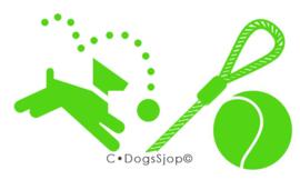 C•Dogs Sjop Corner!