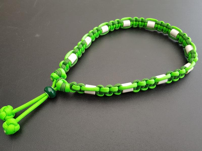 "Teek'EM-2Go Collar  ""Cobra"" Maat 3 - 44 cm"
