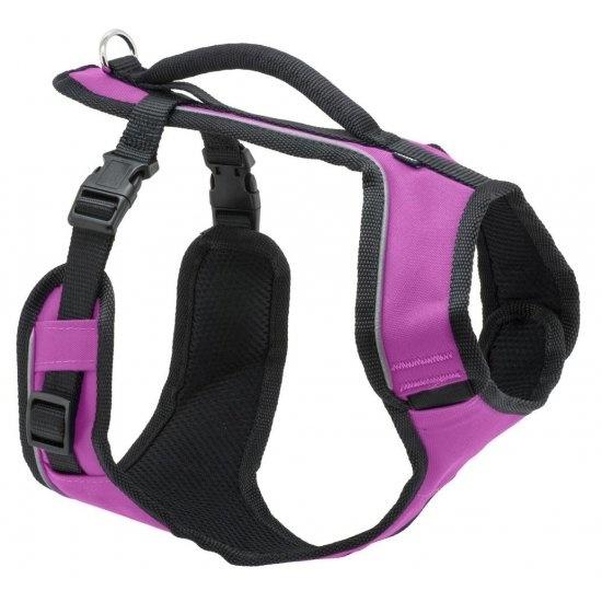 EasySport Harness   Roze - Maat S