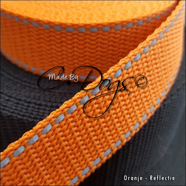 Oranje - 25mm