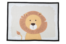 Speelkleed Leeuw - 150x200 cm