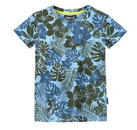 Vinrose t-shirt CLYDE